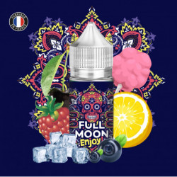 Arôme Concentré Enjoy  30 ml - Full Moon