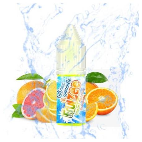 Arôme concentré Citron Orange Mandarine - Fruizee