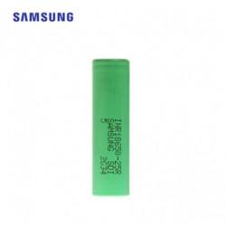 Accu INR 25R 18650 2500 mAh 35A Samsung