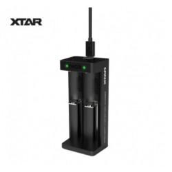 Chargeur accus MC2 XTAR