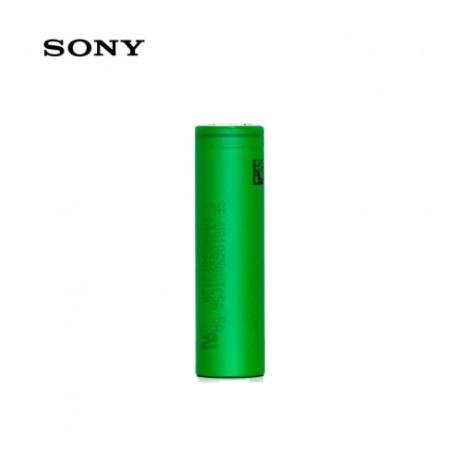 bo/îte de rangement et notice Accu 35A 18650 2600mAh VTC5A Sony