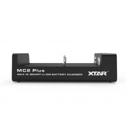 Chargeur accu MC2 Plus XTAR