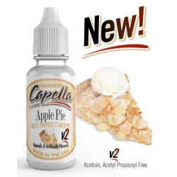 Arôme Apple Pie v2 Flavor 10 ml - Capella