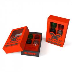Dripper Dead Rabbit V2 SE Kit RDA Hellvape