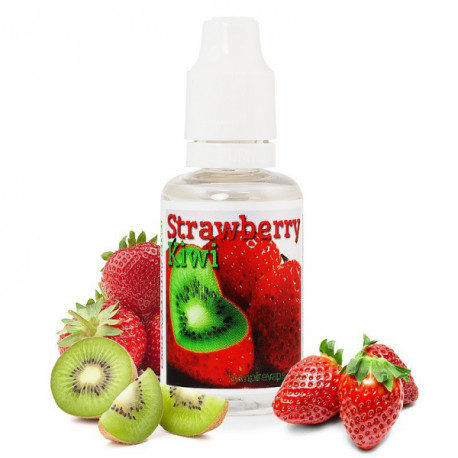 Arôme concentré Strawberry Kiwi 30 ml Vampire Vape