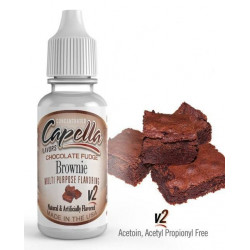 Arôme Chocolate Fudge Brownie V2 Flavor 13ml