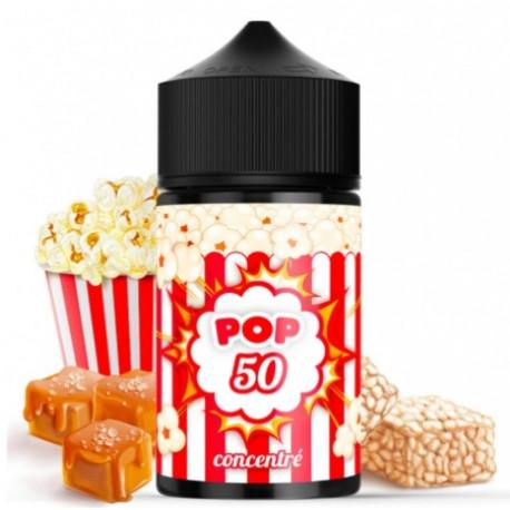 Concentré POP 50 King Size