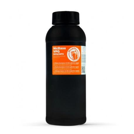 Base DIY 50/50 Mix&Go 1 litre