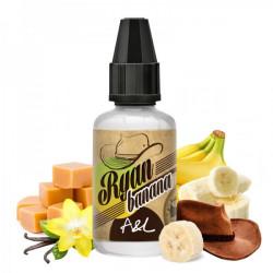 Arôme Concentré Ryan Banana - Arômes et Liquides