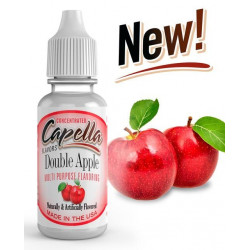Arôme Double Apple Flavor 13ml