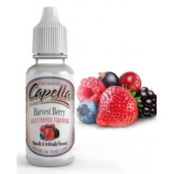 Arôme Harvest Berry Flavor 10 ml - Capella