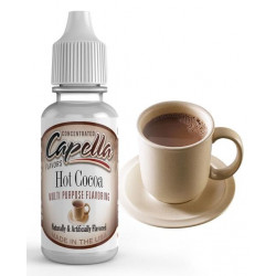 Arôme DIY Liquide Hot Cocoa Flavor 10 ml - Capella