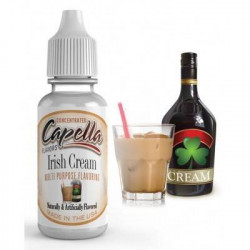 Arôme Irish Cream Flavor 10 ml - Capella