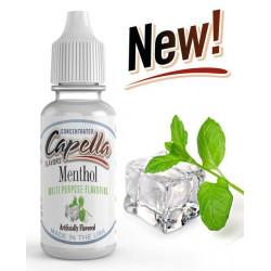 Arôme Menthol Flavor 10 ml - Capella