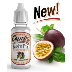 Arôme Passion Fruit Flavor 10 ml - Capella