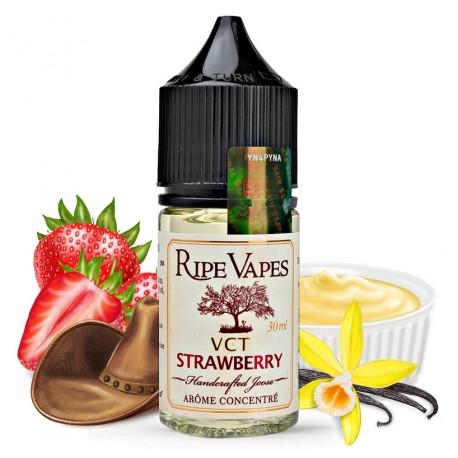 Concentré VCT Strawberry Ripe Vapes