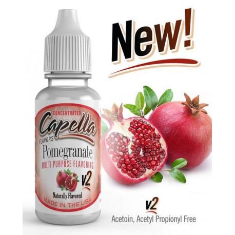 Arôme Pomegranate v2 Flavor 13ml