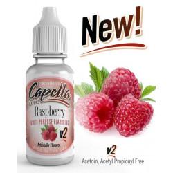 Arôme Raspberry v2 Flavor 10ml - Capella