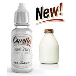 Arôme Sweet Cream Flavor 10 ml