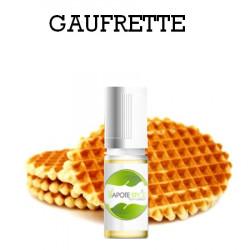 ARÔME DIY GAUFRETTE POUR LIQUIDE E-CIGARETTE 100 ML