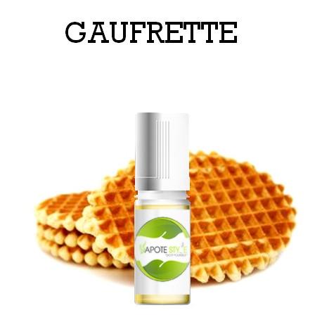 ARÔME GAUFRETTE 100 ML - VAPOTE STYLE