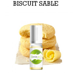 ARÔME BISCUIT SABLE 100 ML - VAPOTE STYLE