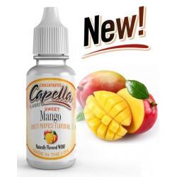Arôme Sweet Mango Flavor 10ml - Capella