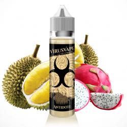 E-liquide Antidote 50 ml - Virus Vape