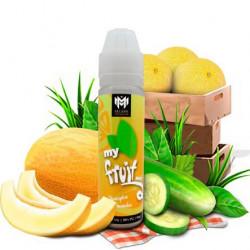 E-liquide Honeydew Cucumber 50 ml - My fruit mix