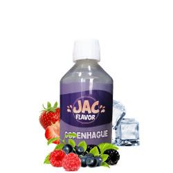 E-liquide Copenhague 200 ml - Jac Flavor