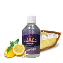 E-liquide Jammu 200 ml - Jac Flavor