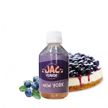 E-liquide New York 200 ml - Jac Flavor