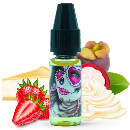 arôme concentré Daft Pink ladybug pour e-liquide
