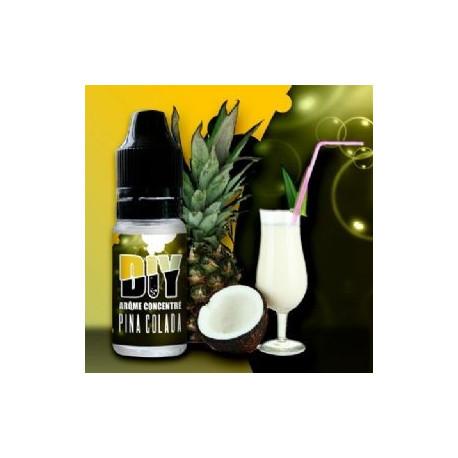 Arôme Pinacolada Revolute 10 ml