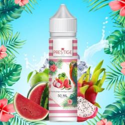 E-liquide Fruit du Dragon Pastèque Citron Vert 50ml Prestige Fruits