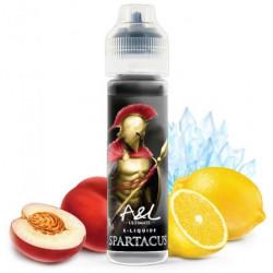 E-liquide Spartacus 50ml Ultimate