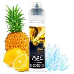 E-liquide Phoenix 50ml Ultimate