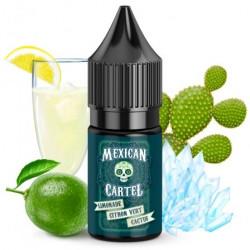 Arôme Concentré Limonade Citron Vert Cactus - Mexican Cartel