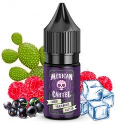 Arôme Concentré Cassis Framboise Cactus - Mexican Cartel