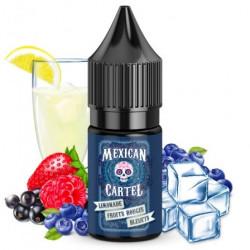 Arôme Concentré Limonade Fruits Rouges Bleuets - Mexican Cartel