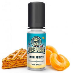 Arôme Tatin Abricot 10 ml Supervape