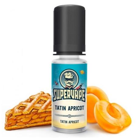 Arôme concentré Tatin Abricot 10 ml Supervape