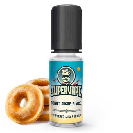 Arôme Donut sucre glace 10 ml Supervape