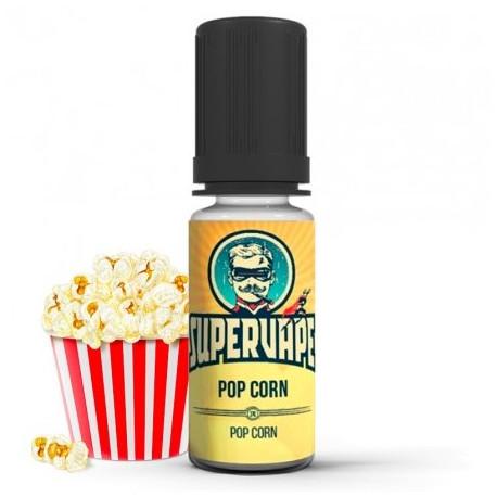 Arôme Pop Corn 10 ml Supervape