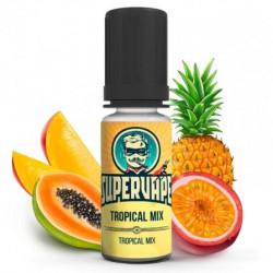 Arôme Tropical Mix 10 ml Supervape