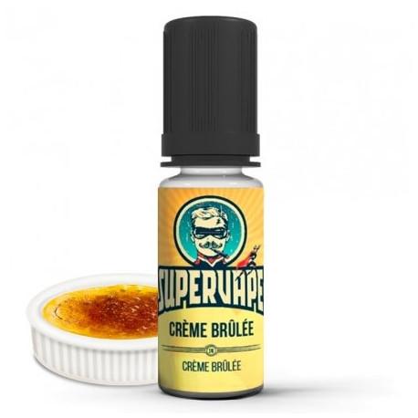 Arôme Crème brûlée 10 ml Supervape
