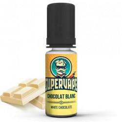 Arôme Chocolat Blanc 10 ml Supervape