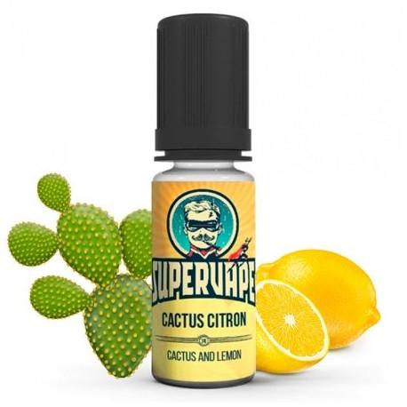 Arôme Cactus Citron 10 ml Supervape