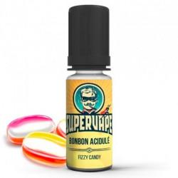 Arôme Bonbon acidulé 10 ml Supervape