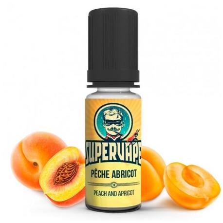 Arôme Pêche Abricot 10 ml Supervape